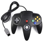 Game Controller N64 Joystick Gamepad And Extension For Nintendo 64 Console Games