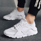 Mens Breathable Sports Shoes Casual Outdoor Lightweight Sports Tennis Running