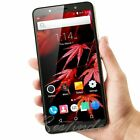 """6.0"""" Smart Cell Phone Dual Sim Android 5.1 3g Mobile Wifi Gps Unlocked Cheap New"""