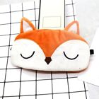 Women Fashion Nap Sleeping Eye Mask Travel Vocation Sleeping Cover Eye Patch