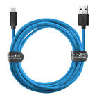 Heavy Duty USB Charger Sync Wire Cable Lead for iPhone 11 XR XS 8 7 6s iPad AIR