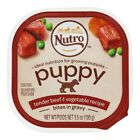 Nutro - Wet Puppy Food Bites in Gravy Tender Chicken & Vegetable Recipe