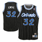 Shaquille O'Neal Orlando Magic NBA Youth Throwback Swingman Jersey - Black on eBay