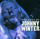 Johnny Winter - Best of Johnny Winter [Columbia/Legacy]