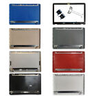 New FOR HP 250 G6 255 G6 256 G6 258 G6 LCD back cover/ Bezel/hinges/hinge cover