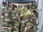 Men's Under Armour Ridge Reaper Mid Season Wool Hunting Pant Forest Camo 1297442
