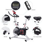 Flywheel Exercise Bike Spin Bicycle Cycling Fitness Stationary Indoor Cardio USA