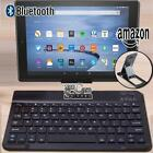 For Amazon Fire HD 10 Tablet Slim Wireless Bluetooth Keyboard + Stand Holder
