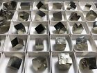 Minerals collection in 4x4 cms box to choose - NEW CRYSTALS NOW - See list