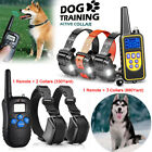Kyпить Dog Shock Collar With Remote Waterproof Electric For Large 880 Yard Pet Training на еВаy.соm