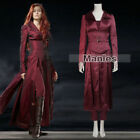 Hot Sell! NEW X-Men The Phoenix Jean Grey Cosplay Costume Custom Made HH.2051