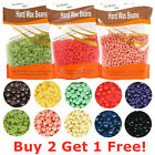 Hard Wax Beads Depilatory Beans Waxing Hair Removal Hot Film No Strip Stripless
