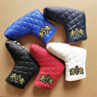 Blade Golf Putter Cover Magnetic Headcover Fit Most Brand Putter 5 Colors Option