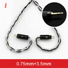Mixed Headset Accessories Earphone Cable Headphones Wiring Audio Connector