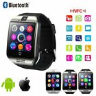 Bluetooth Children Kids Smart Watch Gift Call SIM TF GSM Camera For IOS Android image
