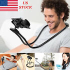 Внешний вид - Lazy Hanging Neck Phone Holder Stand Bracket Holder For iPhone, Samsung US