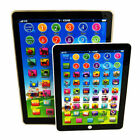 Baby Kids Laptop Tablet Pad Computer Child Educational Game Toy Learning