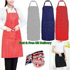 Professional Quality Chef / Cooks / Butchers / BBQ Apron Kitchen catering Pocket