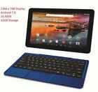 "RCA Maven Pro 11.6"" 2G RAM 32GB Tablet Android 7.0 Black (1 Year Warranty)"
