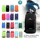10L Small Adjustable Hiking Camping Travel Backpack Outdoor Luggage Nylon Bag SP