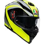 AGV K-5 S Typhoon Mens Street Riding Cruising DOT Motorcycle Helmets