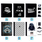 Star Wars Funny Case For iPad Mini 2 3 4 Air 1 Pro 9.7 10.5 12.9 2017 2018 $21.99 USD on eBay