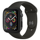 Apple Watch Series 6 5 4 SE (40mm 44mm) Spigen®[Thin Fit] Slim Protective Cover