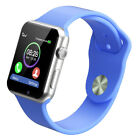 Bluetooth Smart Watch Camera Waterproof Phone Mate for Android Samsung Man&Woman