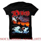DIO BLACK SABBATH ROCK CLASSIC  T SHIRT MEN'S SIZES image