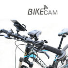 WiFi bike motorcycle recorder DV camera FHD1080P GPS HD motion camera