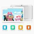 10.1'' IPS HD Tablet PC Android 5.1 Quad Core 1G+16GB WiFi 3G LTE Phablet US lot