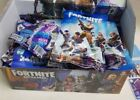 "Fortnite 4.5"" Action Figure Character BATTLE PASS Toy+ 3 Cards RANDOM"