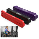 Pull Up Assist Bands Set-Rubber Resistance Training strength fitnes Powerlifting image
