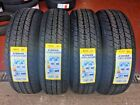 215 70 15C 109/107Q AUSTONE TOP QUALITY HIGH MILEAGE VAN TYRES x1 x2 x4