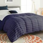 Down Alternative Reversible Comforter Twin/Twin XL, Full/Queen or King/Cal King image