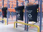 RackSack - Recycling Bin - Waste Segregation - Waste Management Recycle Sack