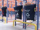 racksack® - Recycle Bin - Waste Segregation - Waste Management Recycling Sack