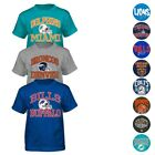 NFL Outerstuff Various Team Graphic T-Shirt Collection Boys Size (4-7) $6.74 USD on eBay