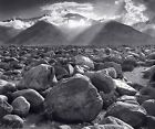 Mount Williamson by Ansel Adams