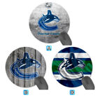 Vancouver Canucks Round Fabric Mouse Pad Mat Mice Mousepad $3.99 USD on eBay