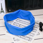 4BF7 Soft Climbing Music Running Warmth Anti-Noise Sleeping Headset for iPhone
