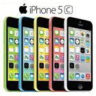 Original Apple Iphone 5C Unlocked New in a box  5 colors available