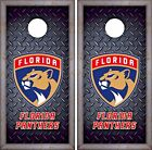 Florida Panthers Cornhole Skin Wrap NHL Hockey Luxury Decal Vinyl Sticker DR416 $39.99 USD on eBay