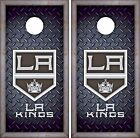 Los Angeles Kings Cornhole Skin Wrap NHL Luxury Decal Vinyl Sticker DR417 $39.99 USD on eBay