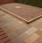 Sunset Buff Natural Sandstone Packs (4 Different Variations of Packs & Sizes)