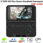 GPD XD Plus Android Gaming Handheld Quad-Core Processor 4GB RAM 32GB ROM Wi-Fi