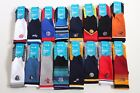 Stance NBA Fusion Basketball Socks. Fit No. 559. Logo Crew Socks. Size L 9-12. on eBay