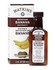 Watkins 2oz Extracts & Flavorings Awesome Products