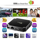 X96 mini X96-W S905W mini TV BOX Android 7.1 2GB 16GB Quad Core WiFi IPTV Set