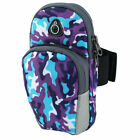 FreeKnight Authorized Sports Cycling Running Traveling Nylon Arm Bag   Pouch